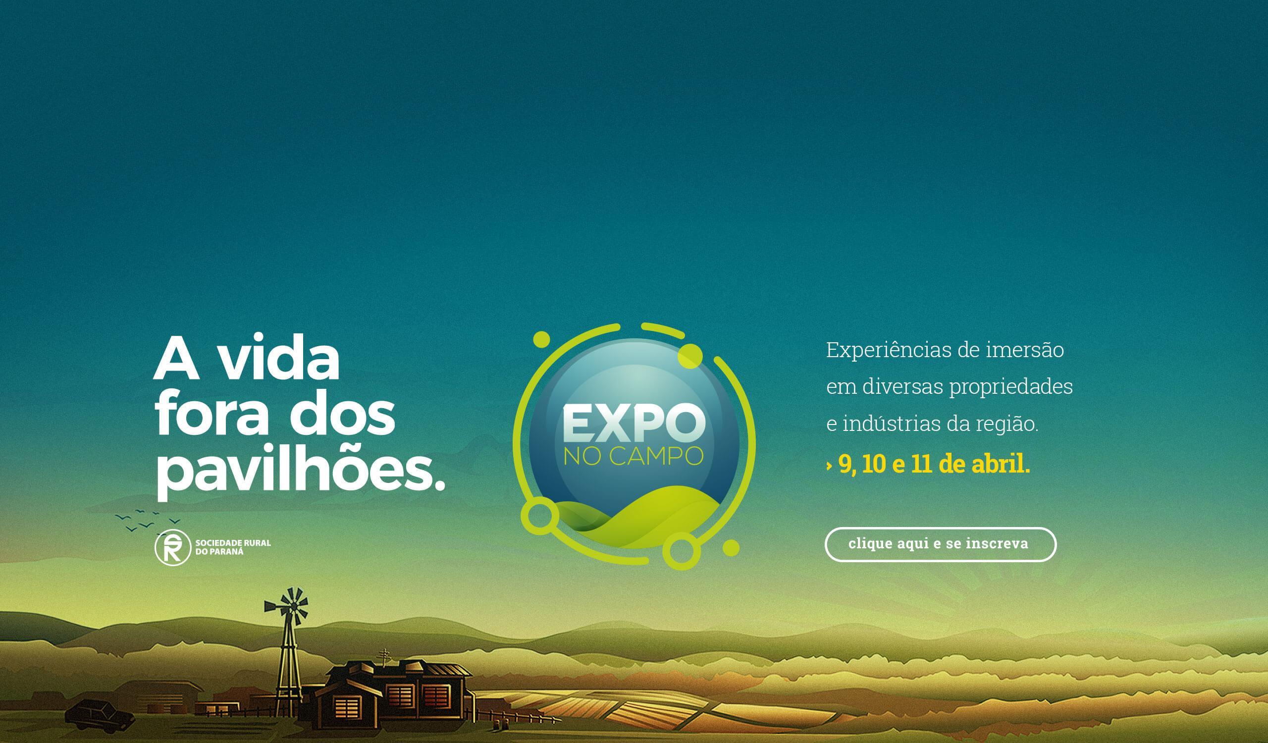 [Expo no Campo]